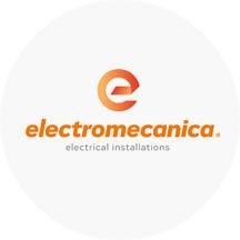 Eletromecánica Logo