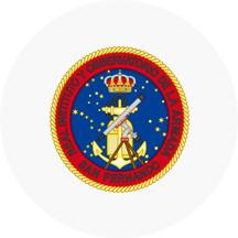 Observatorio de la armada Logo