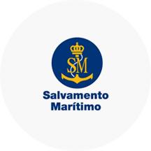 Salvamento Maritimo Logo