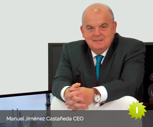 Ingemation presentación CEO