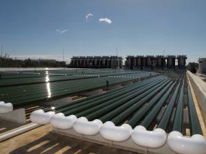 Instalaciones Fitoplancton