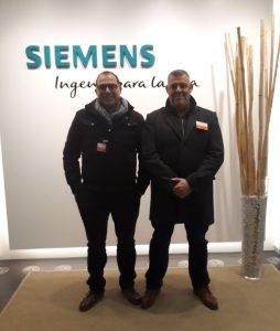 Curso Desigo Siemens